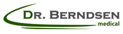 Logo Dr. Berndsen GmbH medical