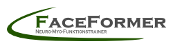 Logo: FaceFormer - Neuro-Myo-Funktionstrainer