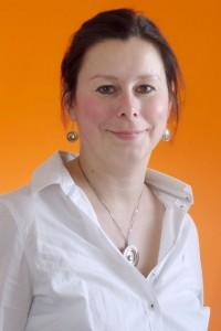 Portraitfoto Heike Terhürne