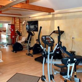 Herz-Kreislauf-Kraft-Training